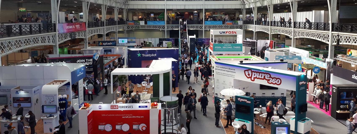 Key Takeaways From Ecommerce Expo 2018