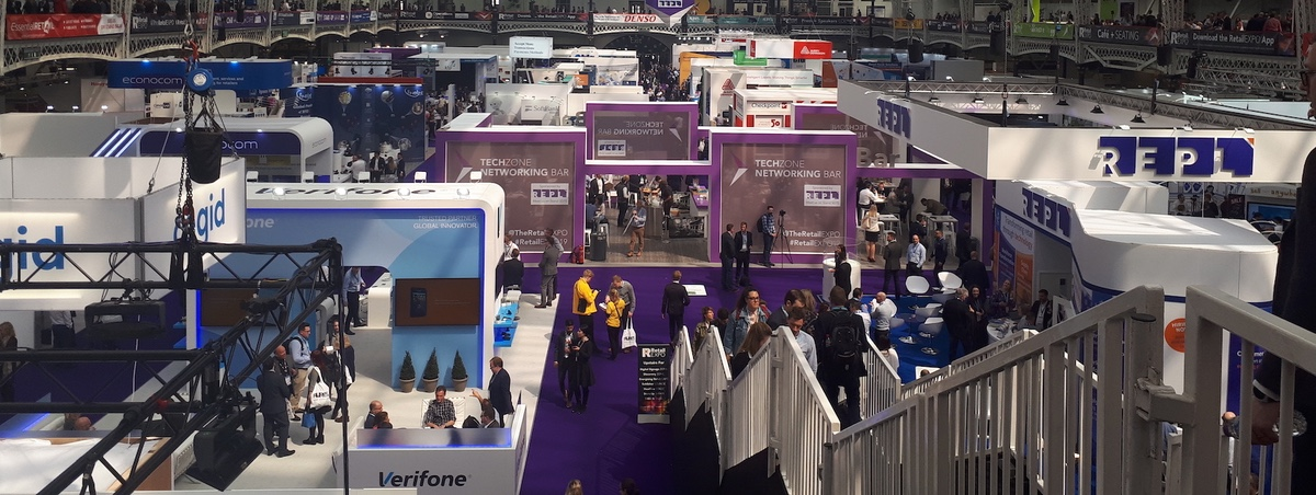 Top 3 Takeaways from the Retail Expo 2019