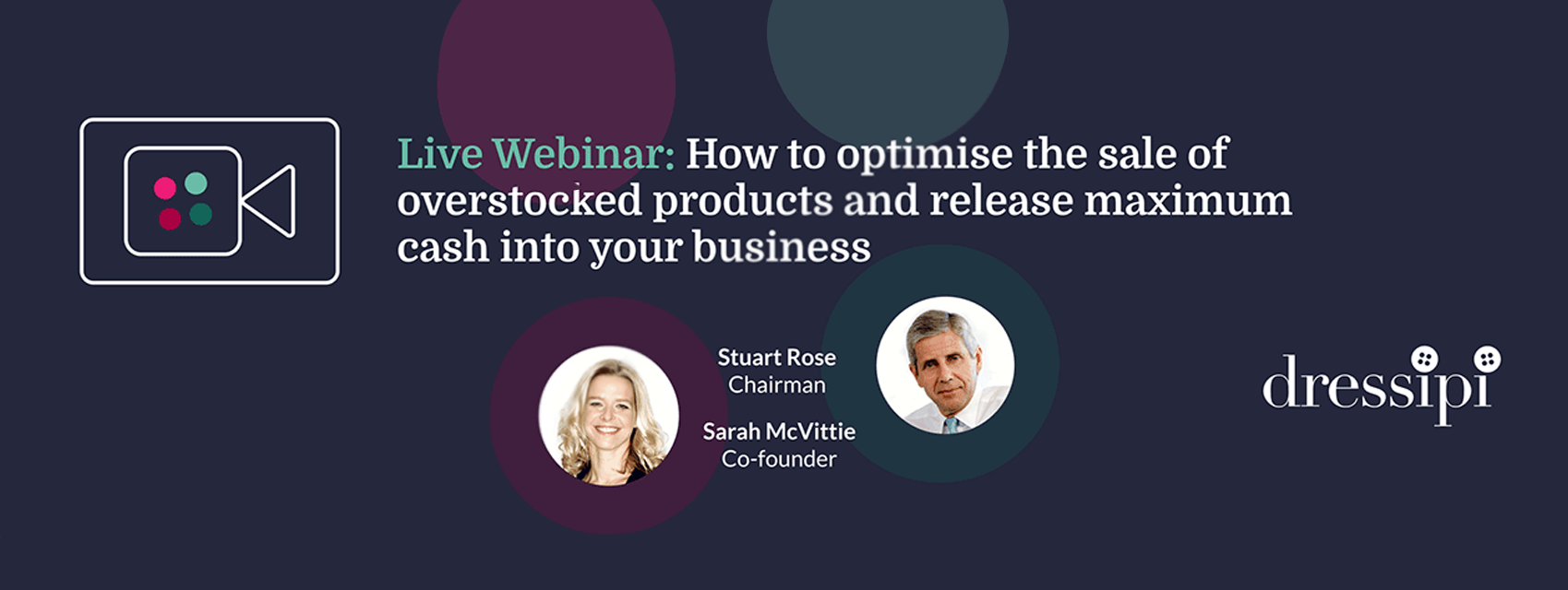 Top 3 Takeaways from our Webinar on Optimising the Sale of Overstocked Products
